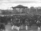 84.15.4 db27 bandstand east side c1900