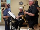 In the Mood with the Bridgewater Fire Department Band